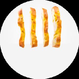 Pan de yuzu y lima