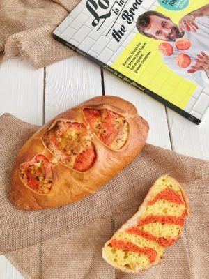 Pan de Sant Jordi Daniel Jordà
