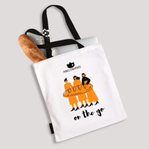 Eco Bag de pan
